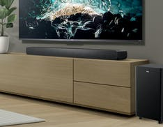 TCL ha fatto una soundbar con Chromecast e AirPlay integrati