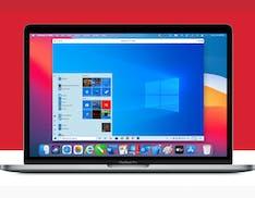 Parallels Desktop 16.5 apre a Windows 10 on ARM sui Mac M1. Più veloce del 30% che su un MacBook Pro 2019.