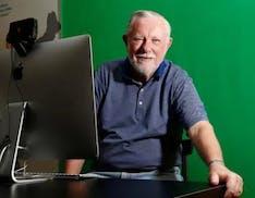 Addio a Charles Geschke, co-fondatore di Adobe e inventore del formato PDF