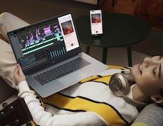 Huawei presenta MateBook D 15 e MateBook X Pro con Intel di undicesima generazione