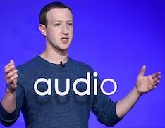 Facebook scopre l'audio: messaggi vocali, stanze dedicate e un'app simil-Clubhouse