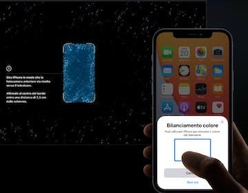 La calibrazione tramite iPhone arriva con tvOS 14.5 anche sui modelli precedenti di Apple TV