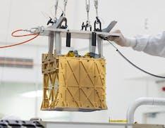 Un nuovo primato per Perseverance: per la prima volta è stato prodotto ossigeno dall'atmosfera di Marte