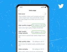 Twitter, ora si possono caricare e vedere immagini in 4K su iOS e Android