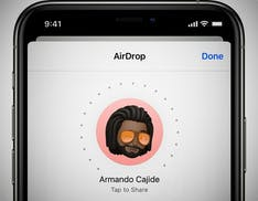 Una vulnerabilità in AirDrop permette di recuperare numero di telefono ed email di utenti iPhone e Mac
