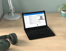 Da oggi si potranno scaricare le app Office e OneNote anche sui tablet Fire di Amazon