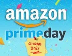 Amazon Prime Day 2021 si terrà a giugno