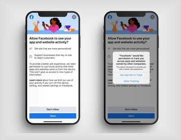 Facebook e Instagram contro iOS 14.5: senza il tracciamento le app potrebbero diventare a pagamento