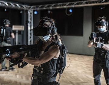 Le sale giochi cambiano e sposano la VR: apre a Vimodrone la prima in Italia