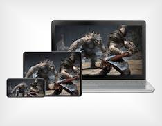 Ora il DualSense può essere usato anche su iPhone e iPad per giocare in streaming ai giochi PS5