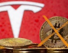 Tesla non permette più l'acquisto di auto con i bitcoin. Inquinano troppo