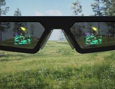 Snapchat ha realizzato gli occhiali in realtà aumentata per i creatori. Ecco gli Spectacles