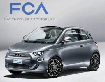 Cambiamento epocale in casa Fiat, entro il 2030 produrrà solo auto elettriche