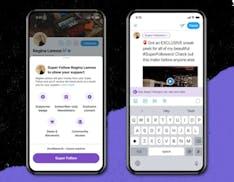 Nuovi dettagli su Super Follows, i nuovi profili con contenuti esclusivi a pagamento di Twitter
