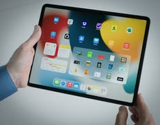 Con iPadOS 15, Apple colma il divario con iOS... 14. Migliora l'usabilità del multitasking