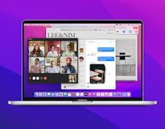 Ecco macOS Monterey: AirPlay, Comandi e mouse condiviso tra Mac e iPad le principali novità