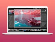 Lightroom Classic ora supporta nativamente l'architettura Apple Silicon dei nuovi Mac