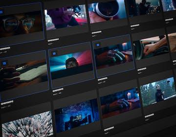 "Premiere Pro si rifà il look ""a puntate"": ora tocca ai pannelli di import e di export"