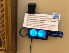 Nei musei di Bologna fotocamere e intelligenza artificiale per capire se le opere piacciono ai visitatori