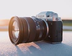 Fa caldo e Fujifilm fa piovere rimborsi fino a 2000 euro per l'acquisto di obiettivi e mirrorless