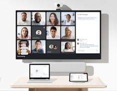 Google Workspace ora è disponibile per tutti. Molte novità per Meet: diventerà un serio concorrente di Zoom