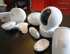 Antifurto smart Ezviz, nove dispositivi connessi tra loro per un sistema di sicurezza alla portata di tutti. La recensione