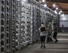Criptovalute, la Cina chiude il 90% delle sue attività di mining. In forte calo Bitcoin, Dogecoin ed Ethereum