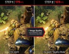AMD risponde al DLSS di Nvidia: FidelityFX Super Resolution funziona su tutte le schede video
