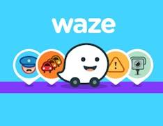 Waze indicherà il prezzo del carburante in tempo reale in tutta Italia