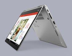 "Lenovo ThinkPad X1 Extreme alza il tiro: Intel Core i9 e schermo 4K da 16"""