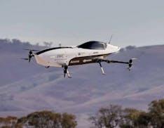 Gare di auto volanti: quest'anno eventi senza pilota, si sale a bordo nel 2022