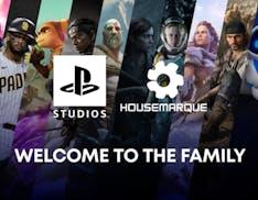 Sony ha acquisito i creatori di Returnal