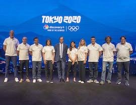 Dove vedere le Olimpiadi: Discovery+ con 30 canali e TIM Vision con il 4K in esclusiva. Rai resta senza streaming