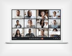 Google Meet, torna il limite di un'ora per le conversazioni di gruppo gratuite