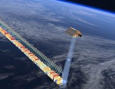 Il satellite Sentinel-6A sta misurando l'aumento dei livelli dei mari come mai nessun altro: avrà una precisione di 3 cm