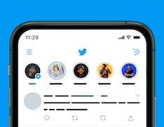 """Addio ai Fleet, le """"storie"""" di Twitter: gli utenti li usano troppo poco"""