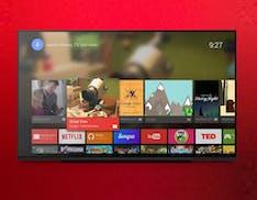 La nuova versione beta di Android TV porta l'interfaccia in 4K e la frequenza di aggiornamento dinamica