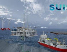 Saipem presenta SUISO, una soluzione tecnologica per la produzione di idrogeno verde