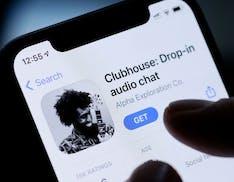 Clubhouse, basta inviti: il social network ora è aperto a tutti