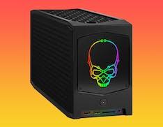 """In preordine gli Intel NUC 11 Extreme: sono più grandi e ospitano anche una scheda grafica """"full size"""""""