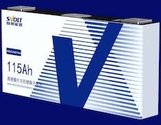SVOLT avvia la produzione di celle per batterie NMX, più sostenibili perché prive di cobalto