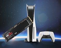 Il nuovo aggiornamento (in beta) di PS5 abilita lo slot per SSD M.2. Ma aggiungere un nuovo disco è tutto fuorché semplice