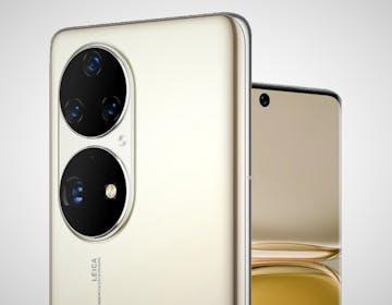 Huawei lancia due nuovi top di gamma in Cina, P50 e P50 Pro. Arrivano con HarmonyOS ma senza 5G