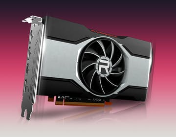AMD lancia la RX 6600 XT, per chi vuole il massimo delle prestazioni a 1080p. 379 dollari che diventeranno 700 euro?
