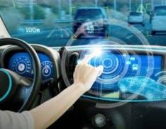 Nasce la guida autonoma su misura e che guida come un pilota di F1. L'idea è di un Ingegnere ex-Ferrari