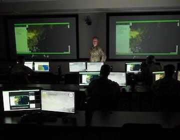 Il Pentagono ha testato l'Intelligenza Artificiale per avere un vantaggio strategico di giorni sugli avversari