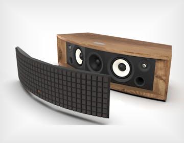Ecco JBL L75ms, il sistema audio Hi-Fi all-in-one che coniuga qualità d'ascolto e design retrò