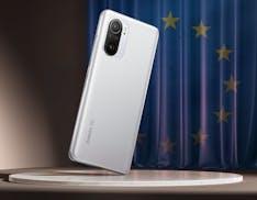 Xiaomi inarrestabile: prima in Europa per smartphone spediti nella prima metà del 2021