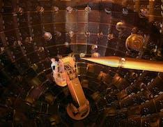 A un passo dalla fusione nucleare: i ricercatori americani mai così vicini alla parità energetica