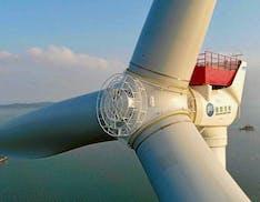 MingYang Smart Energy annuncia la turbina eolica più grande e potente al mondo